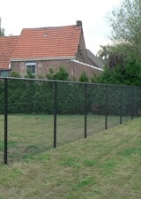 cheap wire mesh fencing