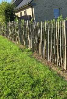 Wood Fences Designs Types Of Wood Amp Prices Garden